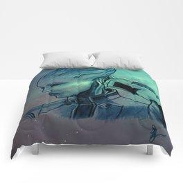 Shadowbroker Comforters