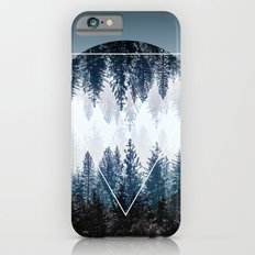 Woods 4 iPhone 6 Slim Case