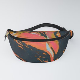 CANNA LILY Fanny Pack