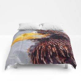 Giant Eagle Comforters