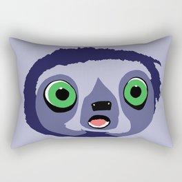 The Utility Belt 'Dun Dun DUN!' #3 Rectangular Pillow