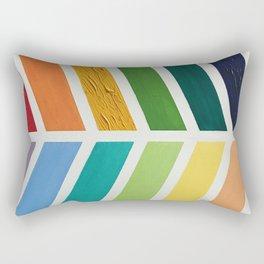 S T R U C T U R E Rectangular Pillow
