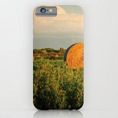 Golden Light Slim Case iPhone 6s