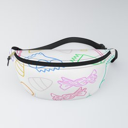 Perfect friday night Fanny Pack