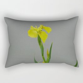 Beauty in Bloom 8 Rectangular Pillow