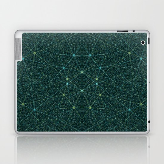 The Internet Laptop & iPad Skin