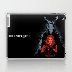 The LARP Queen Laptop & iPad Skin