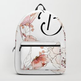 Cherry Bride Backpack