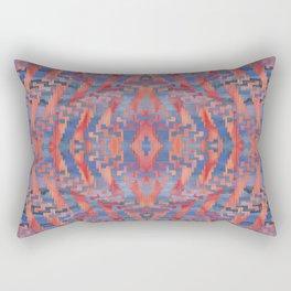Dusk til Dawn Rectangular Pillow