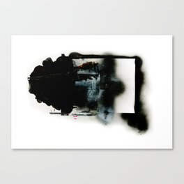 Modern Life (1 of 3) Canvas Print