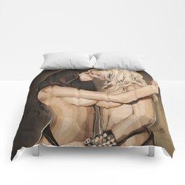 13 twin Comforters