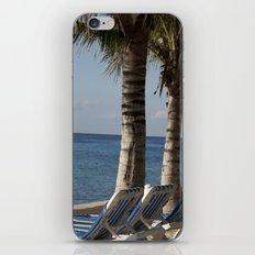Loungin' iPhone & iPod Skin