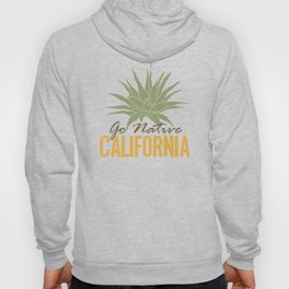 Go Native California Hoody