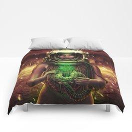 Winya No. 135 Comforters