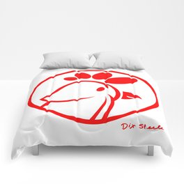 C@#K!-Fil-A Comforters