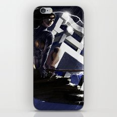 Ride the Lightning iPhone & iPod Skin