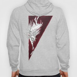 The Bloody Crow Hoody