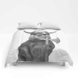 FLOKI Comforters
