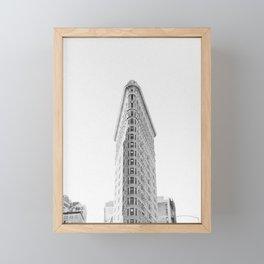 NEW YORK CITY II Framed Mini Art Print