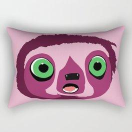The Utility Belt 'Dun Dun DUN!' #6 Rectangular Pillow