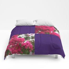 Crape Myrtle Blank Q9F0 Comforters