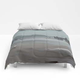 Fated Comforters