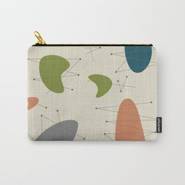 Pendan - Olive Carry-All Pouch
