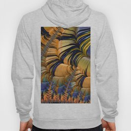 Fractal Formations Hoody