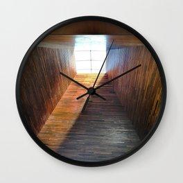 474 - Abstract Design Wall Clock