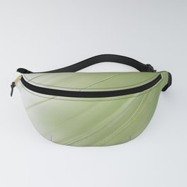 unobtrusive stripe pattern from nature, for a stylish decoration Fanny Pack