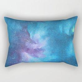DREAM GALAXY Rectangular Pillow