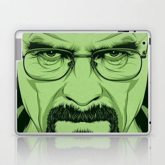W.W. Laptop & iPad Skin