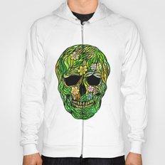 Skull Nature Hoody