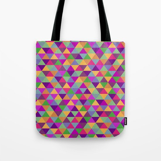 In Love with ▲ Tote Bag