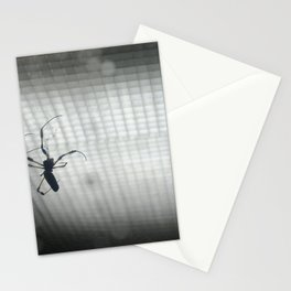Weaver Stationery Cards
