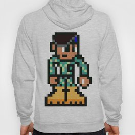 The soldier Hoody