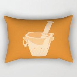 MADE IN MOROCCO #02-THE PESTLE & MORTAR Rectangular Pillow