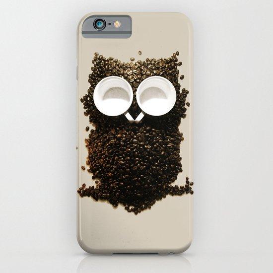 Hoot! Night Owl! iPhone & iPod Case