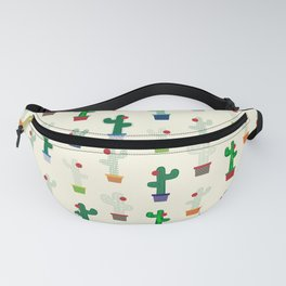 The Cactus! Fanny Pack