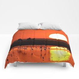Doñana nuestro gran tesoro Spain Comforters
