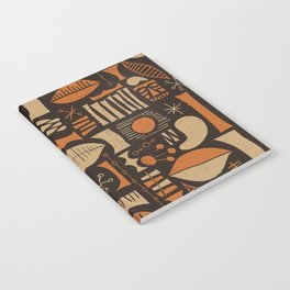 Makura Notebook