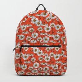 Freya's sacred flower Backpack