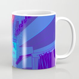 Shibuya Nights Coffee Mug