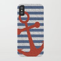 sailor iPhone & iPod Cases featuring sailor by zakumy