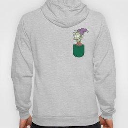 Disenchanted - Elfo in the pocket Hoody