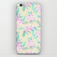 Tahitian Garden {I} iPhone & iPod Skin