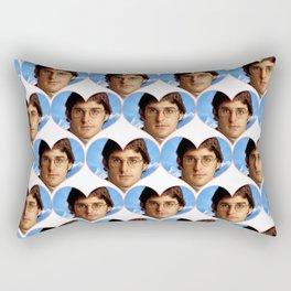 Love Heart Louis Rectangular Pillow