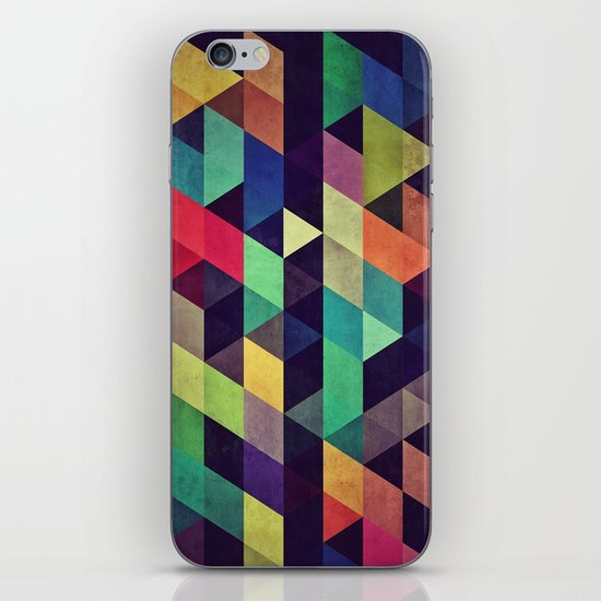 ZTYRLA iPhone & iPod Skin