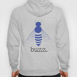 Save the bees! Hoody
