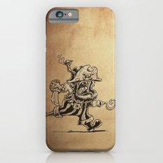 Steam powered Pirate iPhone 6s Slim Case